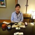 ミシュラン1つ星『柚子庵』の日本料理を堪能☆