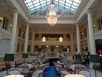 ホテル アムステルダムのローラアシュレイで贅沢にオランダ気分を味わってきました!