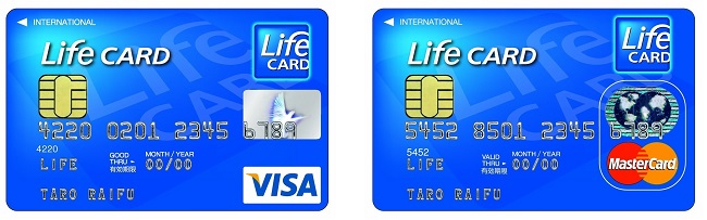 life-card
