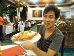 政府公認6ツ星レストラン!?プーケットの「パトンシーフード」やローカルグルメを楽しんできました♪